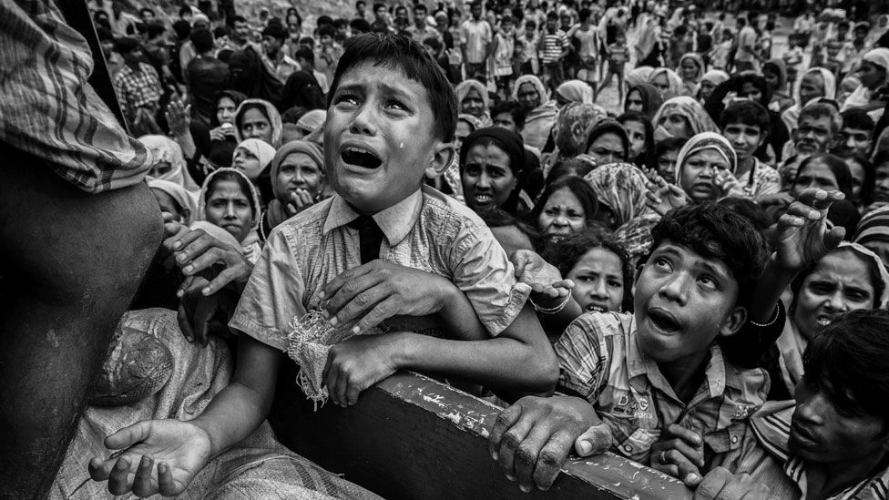 Who are Rohingya? Why are they stateless?
