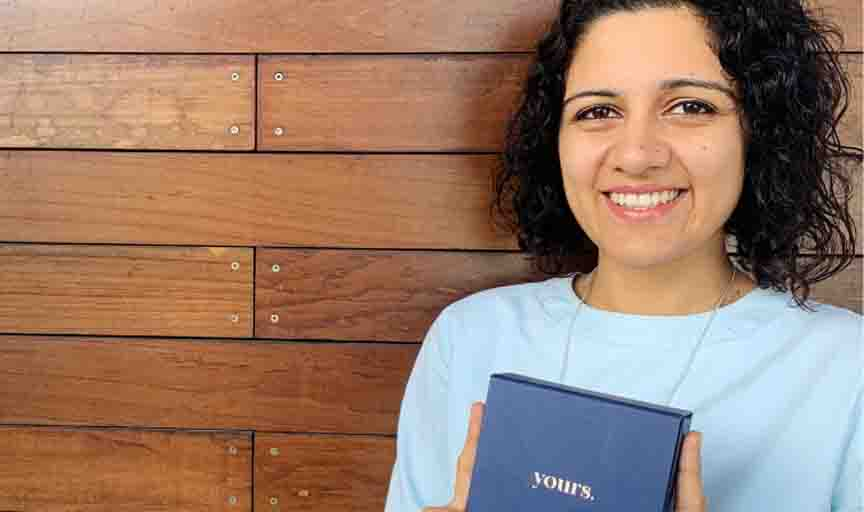 From Uber cabs to uber skin: how Navneet Kaur wants to make your skincare routine 'Yours'