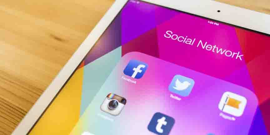 Importance of Social Media & Marketing in the Events Industry