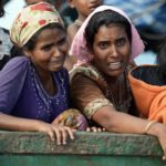 WHO ARE THE ROHINGYA PEOPLE
