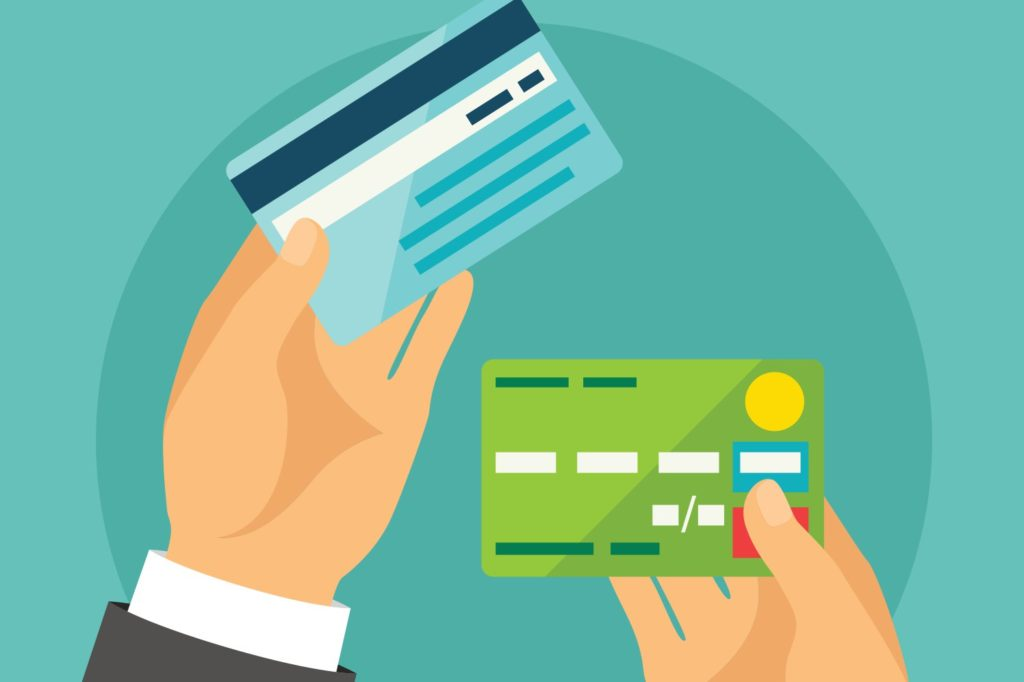 What Is a Corporate Credit Card?