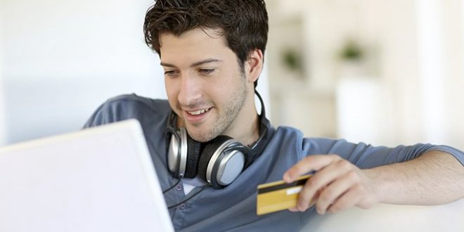Find the Best Credit Cards for Teens