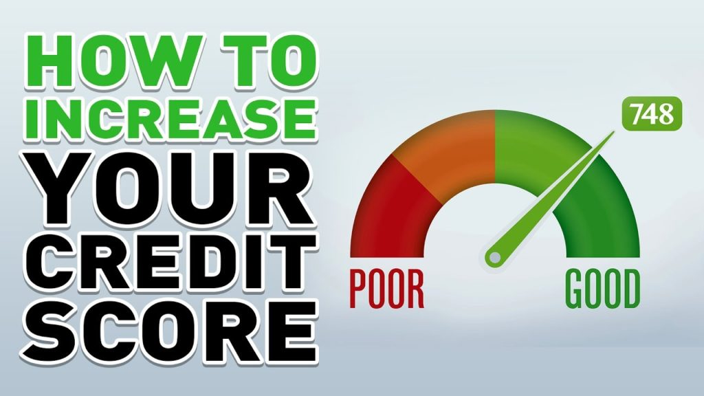 The most effective method to Improve Your Credit Score