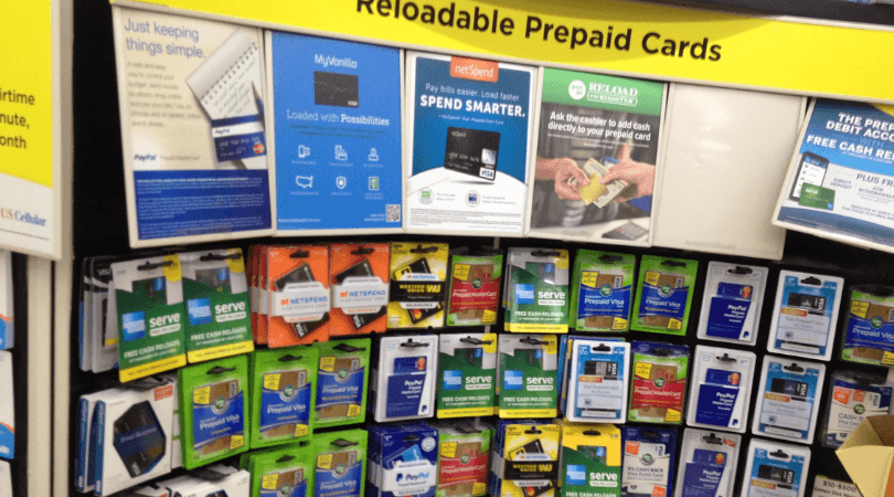 Are Prepaid Cards Right for You?