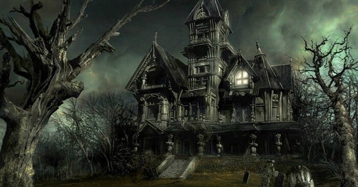 20 Most Haunted Places In The World(Updated)