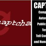 What is CAPTCHA? A definition of CAPTCHA